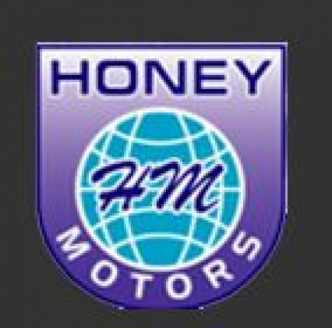 HONEY JIDOSHA USED CARS TRADING
