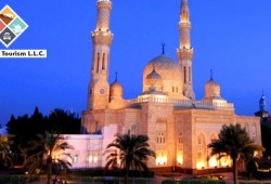 Dubai City Tour by innovation Tourism at AED 66