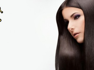 Hair packages at Sola glow beauty salon only for AED 299