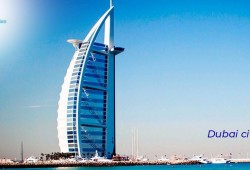 Dubai City Tour with centralized Transportation by Travel Guide Tourism for AED 69 (Half Day)