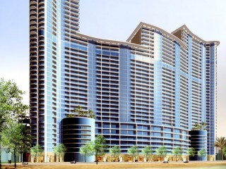 3 BEDROOM AVAILABLE FOR SALE IN CORNICHE RESIDENCY