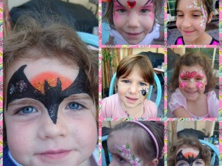 Face Painter/ Balloon Decorator