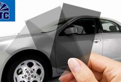 Car window tinting for mini or SUV for AED 349