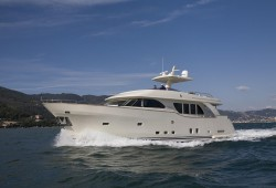 80 Ft Luxury yacht rental for 3 hours for AED 3759