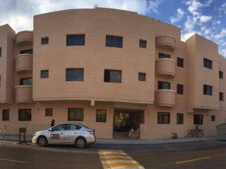 New building 2 Bhk Flats Available for rent In Mutena