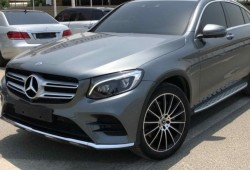 Mercedes-Benz GLC 25...