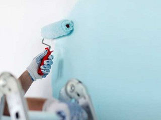 2 BHK  home painting service for AED 1499