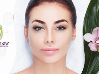 Vitamin C Facial for AED 150
