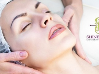 Cheryls Facial for AED 100