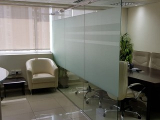 Office for Rent in Aspect Tower
