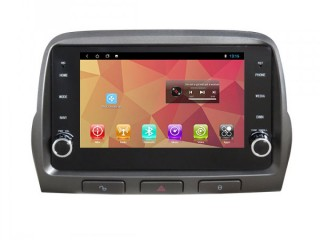 Chevrolet Camaro 2008 – 14 Android Full Touch