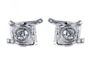 Toyota Land Cruiser 2012 Fog Lamp