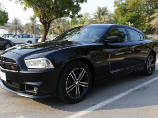 Dodge Charger RT 5.7L V8 2014