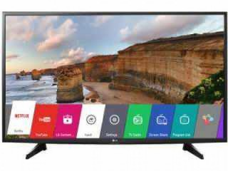 LG 42 inch smart tv with cinema 3D and WiFi
