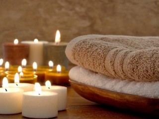 Moroccan bath deals from Vibes Beauty Salon