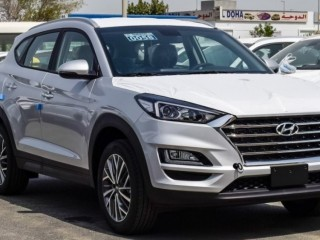 Hyundai Tucson (Export Only)