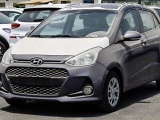 Hyundai i10 (Export Only)