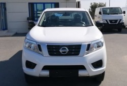 Nissan Navara (Export Only)