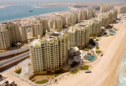 Spacious 3 br with maid apts for sale in palm jumeirah