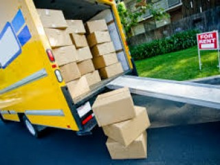 Professional Moving Companies - A Helping Hand 0508853386