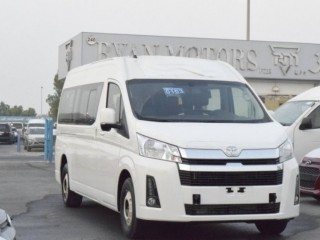 Toyota Hiace GL 2.8 L (Export Only)