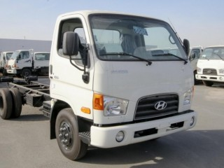Hyundai HD 65 long chassis (Export Only)