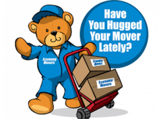 Simplify Moving By Hiring Professional Movers 0508853386