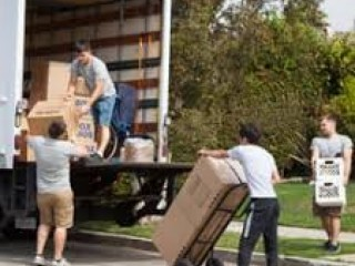 Moving Your Goods Versus Selling and Buying