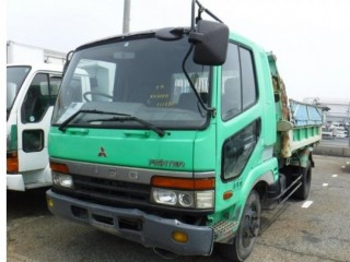 Mitsubishi Fuso FIGHTER (Export Only)