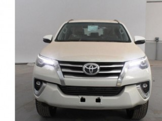 Toyota Fortuner 4.0l (Export Only)