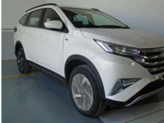 Toyota Rush 1.5L (Export Only)