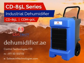 Industrial Dehumidifier. Commercial dehumidifier.