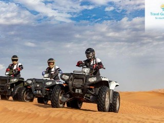 Quad Bike & Dune Buggy by Travel Guide Tourism