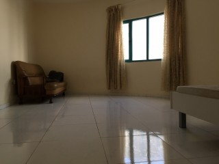 Furnished Room with attached bath on monthly rent
