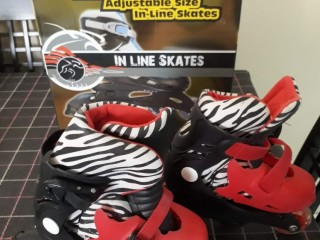 In-line Skate Shoes for kids