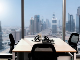 Fully-furnished Business Centers in UAE