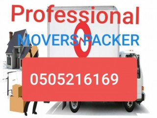 Fast care movers packers u a e