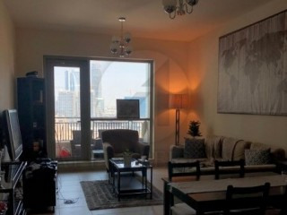 Cheapest 2 Bed Old Town and Burj Khalifa View