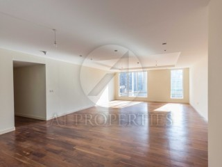 Rare 3 BR Layout for Rent, Limestone, DIFC