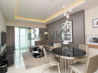 |Spacious Fully Furnished |Hollywood Style