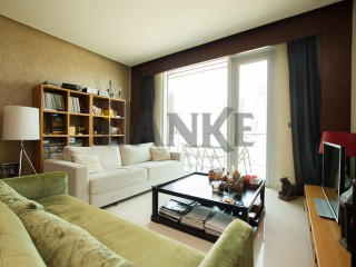 |Highly Sought After 2 Bedroom Apartment with Terrace