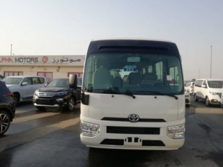 Toyota Coaster (EXPORT ONLY)