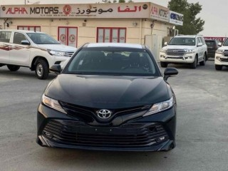Toyota Camry (EXPORT ONLY)