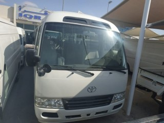 Toyota Coaster High Roof