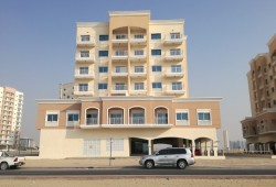 2 Bedroom flat for r...