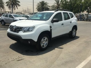 Renault Duster 1.6L (Export Only)