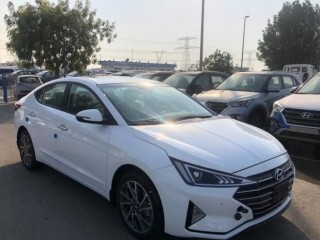 Hyundai Elantra (Export Only)
