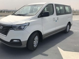Hyundai H-1 (Export Only)