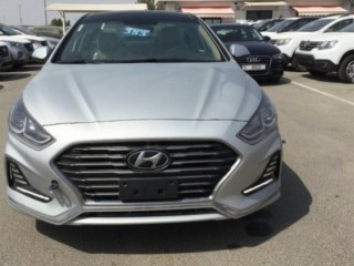 Hyundai Sonata (Export Only)