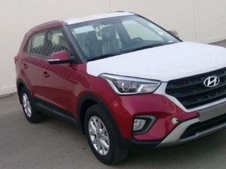Hyundai Creta 1.6L (Export Only)